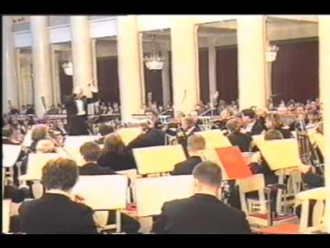 Mahler Symphony #5 mvt 2 (3/10)