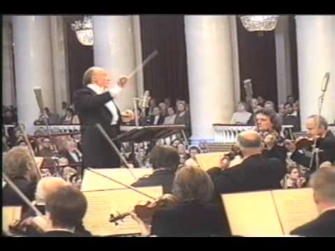 Wagner Lohengrin Prelude 3rd Act