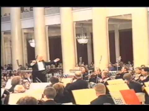 Mahler Symphony #5 mvt 3 (6/10)