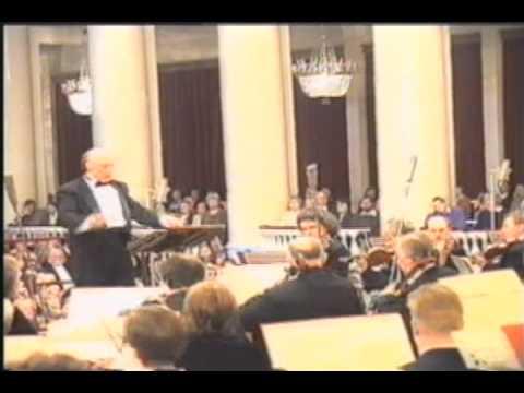 Mahler Symphony #5 mvt 2 (4/10)