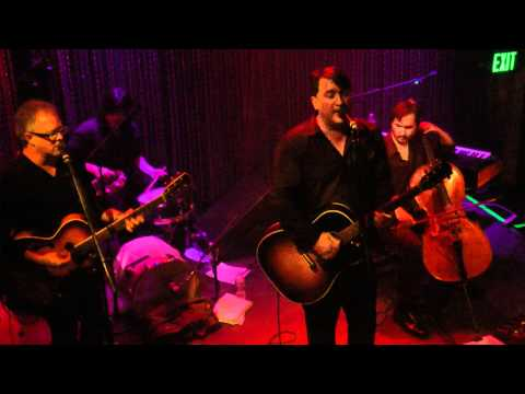 Greg Dulli - Teenage Wristband/Pinball Wizard/Twilight Kid (live) Philly 10-20-10