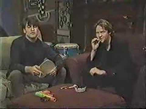 GREG DULLI & Donal Logue 1994 part 1