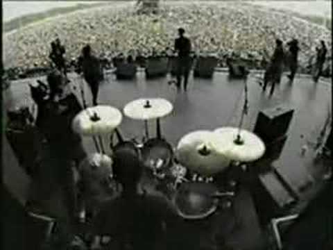 Afghan Whigs - Miles iz dead (live)