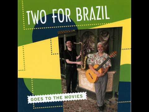 Theme Of The Pink Panther - Paulinho Garcia & Greg Fishman