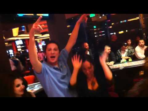 Far East Movement - I Party (Las Vegas Shoot)