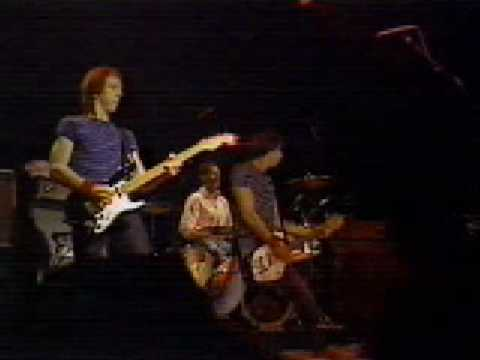 Greg Kihn Band - When the Music Starts