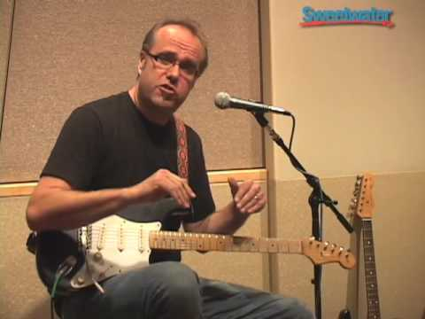Fender Road Worn Series Demo - Sweetwater GearFest `09 Exclusive