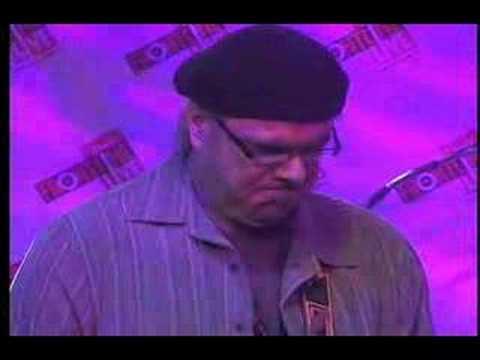 Greg Koch Trio- Frontline Live, NAMM `08 Jam 4