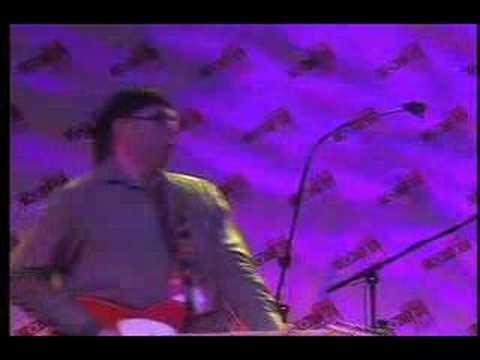 Greg Koch Trio- Frontline Live, NAMM `08