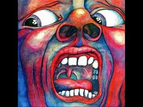 The Court of the Crimson King -- King Crimson (In the Court of the Crimson King, 1969)