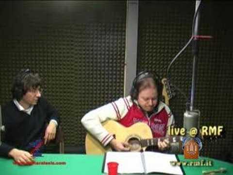 "FROM THE BEGINNING (LIVE ""ON AIR"")"