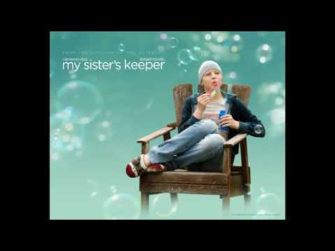 Greg Laswell Girls just want to have fun | My sister�s keeper | Beim Leben meiner Schwester | 2009