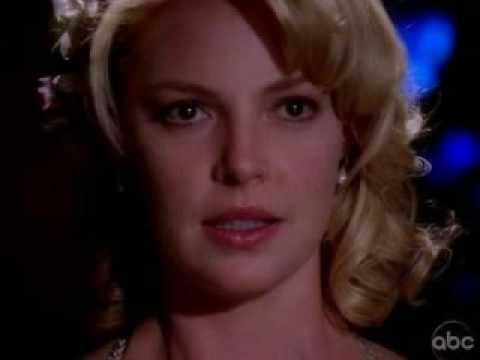 Off I Go - Greg Laswell (Grey`s Anatomy Finale)