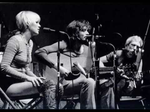 Delaney and Bonnie with Duane Allman - Come On In My Kitchen