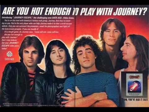 Journey- `MY` Top 15 Songs (Dedication Video with Pictures and Music)