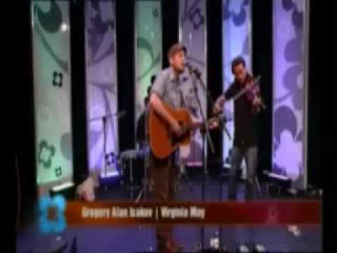 Gregory Alan Isakov - virginia may (L1-tv)