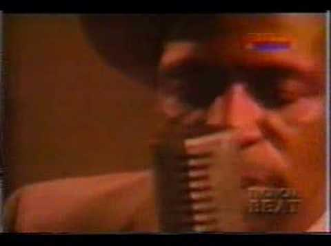 GREGORY ISAACS - Sad mood tonight 1994