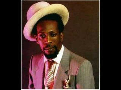 Gregory Isaacs - Hush Darling