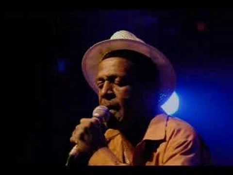 Gregory Isaacs - If I Don`t Have You