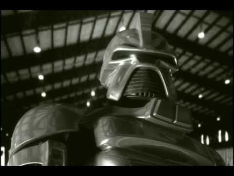 Old School Cylons - The Greyboy Allstars