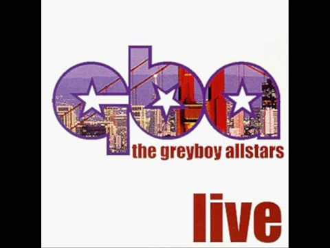 Greyboy allstars - hot dog