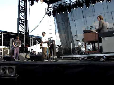 How Glad I Am - The Greyboy Allstars live at Langerado 2007