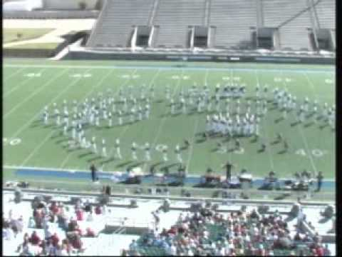 "Boswell Band of Gold 2008 ""GridIron"""