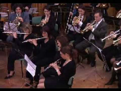 The Gridiron Club March - Sousa