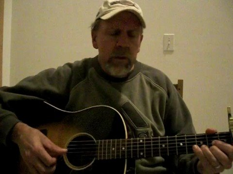 Return of the Grievous Angel (Gram Parsons cover)