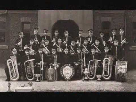 """Stars"" from Les Miserables - Rob Westacott and Grimethorpe Colliery Band"