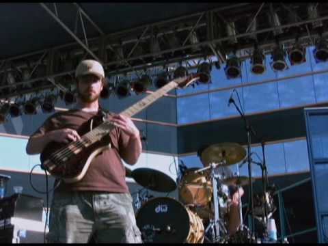 Groovatron @ Forecastle 2008 - Bone Diggin` Jam
