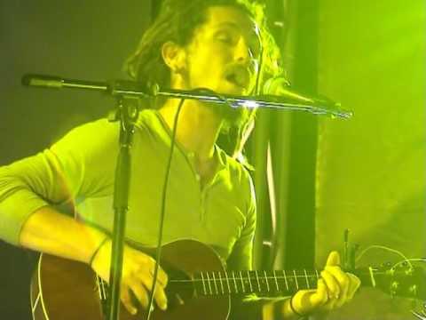 John Butler - Groovin` Slowly (2006-09-01)