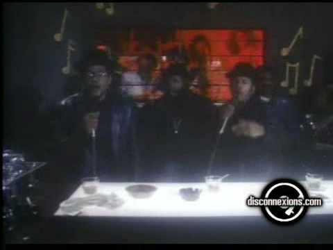 Krush Groove All Stars - Krush groovin`