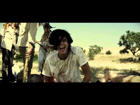 GROUPLOVE `Colours` [OFFICIAL VIDEO]