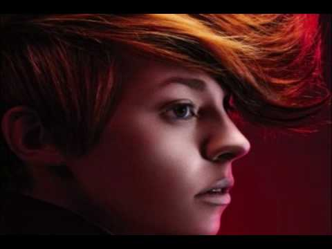 Growing Pains - La Roux