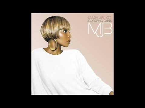 Hurt Again - Mary J Blige