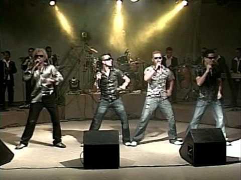 Grupo Melao - Pegate a Melao