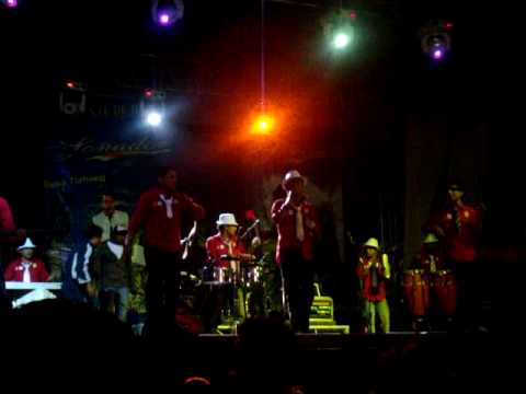 GRUPO X 2 EN 1 ZACATELCO 2010 MP