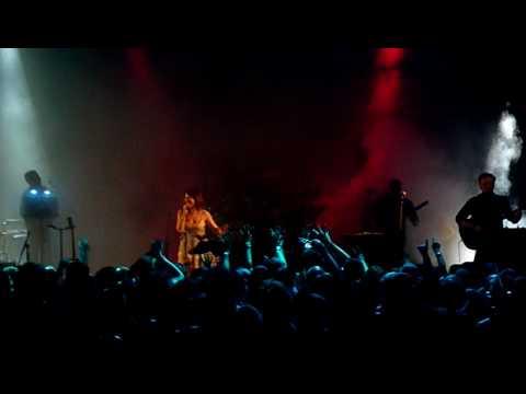 """Cristina D`Avena & Gem Boy - """"Il Tulipano Nero"""" live @ Gruvillage (Grugliasco - TO)"""