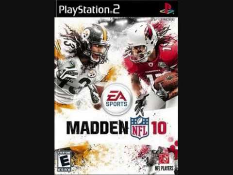 Madden NFL 10 Soundtrack #1 - Guerilla Radio by Rage Against The Machine