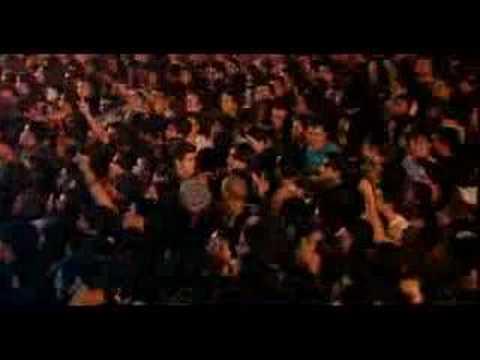 Rage Against The Machine - Guerilla Radio (live)