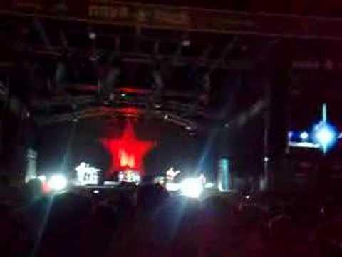 Nova Rock 2008: Rage Against The Machine - Guerilla Radio
