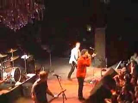 Guided By Voices - Glad Girls (live)