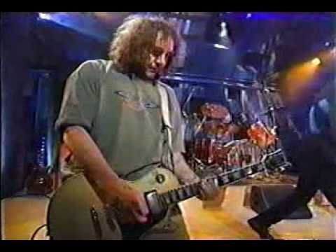 guided by voices :: jon stewart show part 1