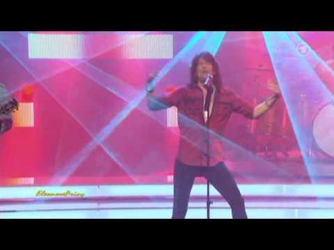 Foreigner - Medley (Live @ Verstehen Sie Spass?)