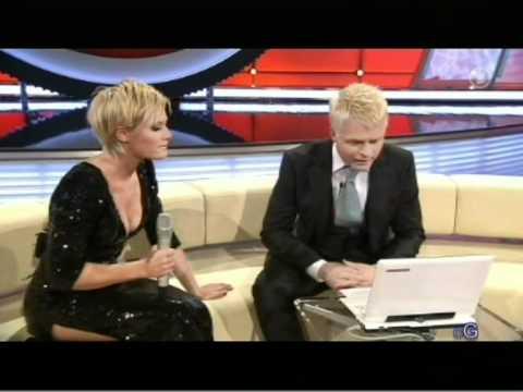 Helene Fischer Interview bei Verstehen Sie Spa� (11.12.2010) [HQ]