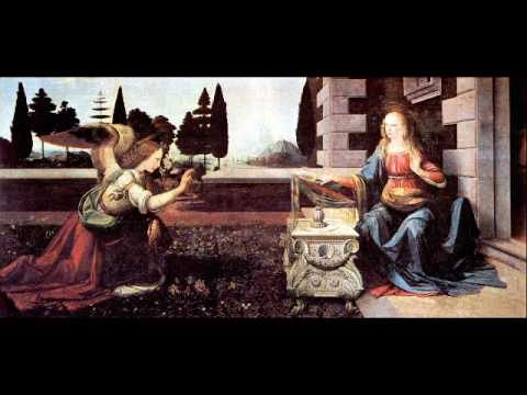 Guillaume Dufay (1397-1474) - Salve Regina