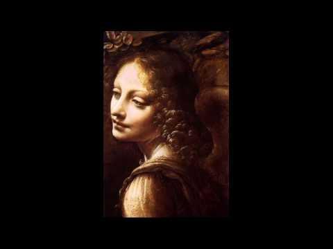 Guillaume Dufay (1397-1474) - Anima mea liquefacta est
