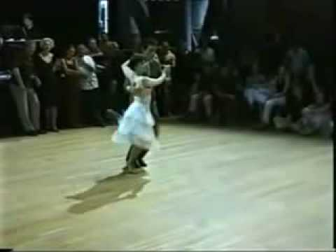 YouTube - Guillermina Quiroga y Julio Mendez.flv