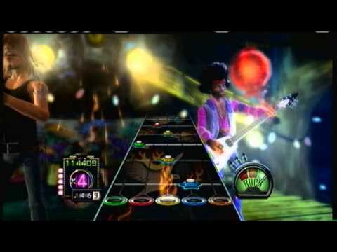 Guitar Hero 3 - One - Medium